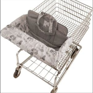 Other - Eddie Bauer Shopping Cart Cover